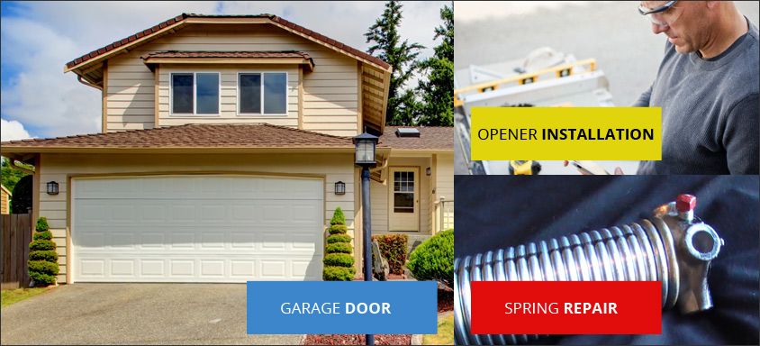 Medway MA Garage Door Repair - Locksmith Services in Medway, MA